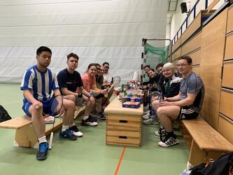 Badminton News Februar 2020